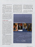 Continental Magazine Page 3