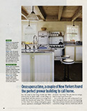 Cottage Living  Magazine Page 3