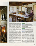 Cottage Living  Magazine Page 6