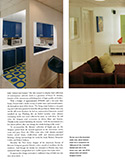 NY Spaces Magazine Page 4
